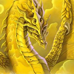 YellowDragon