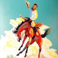 Bareback Riders
