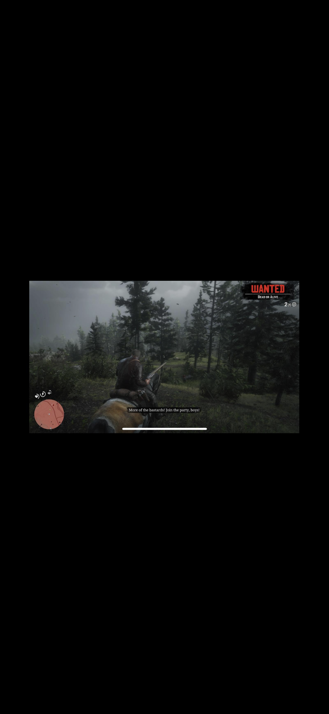 Rdr2 graphics blurry PS4 Pro - Red Dead Redemption 2 - RDR2 org Forums