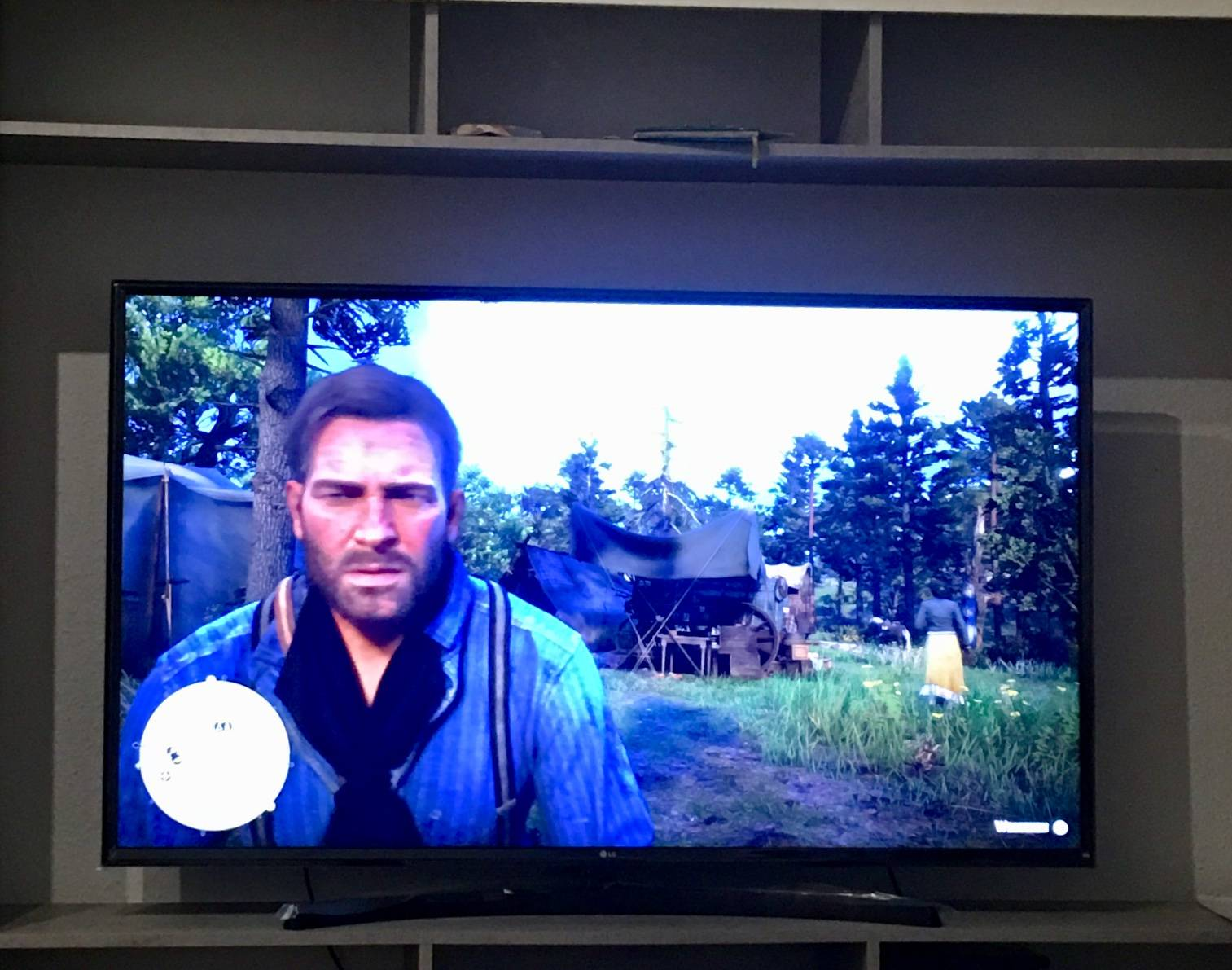 Rdr2 graphics blurry PS4 Pro - Page 8 - Red Dead Redemption 2 - RDR2