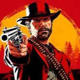 Aman Red Cowboy