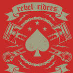 Red Rebel Riders