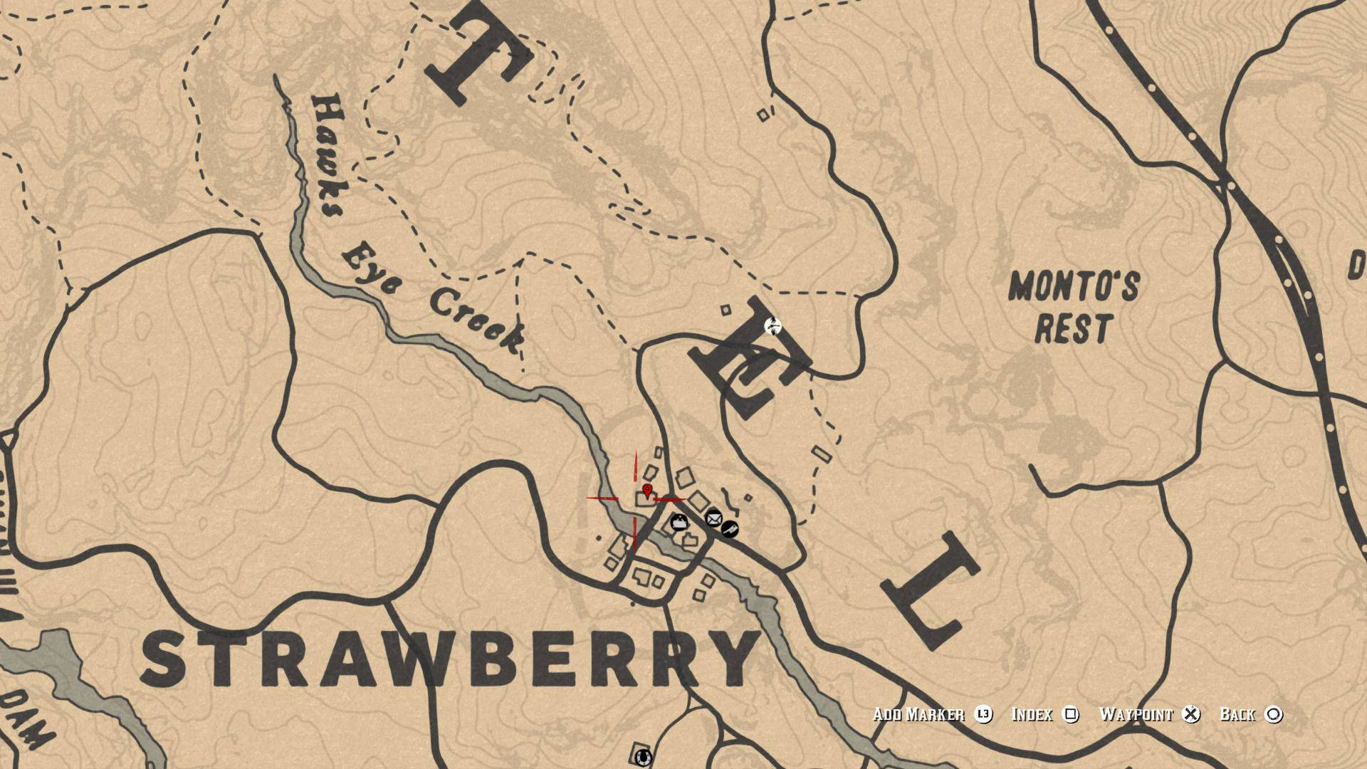 RDR2 Animal & Item location request thread - Red Dead Online