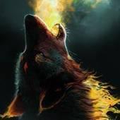 Zanarkand Wolf