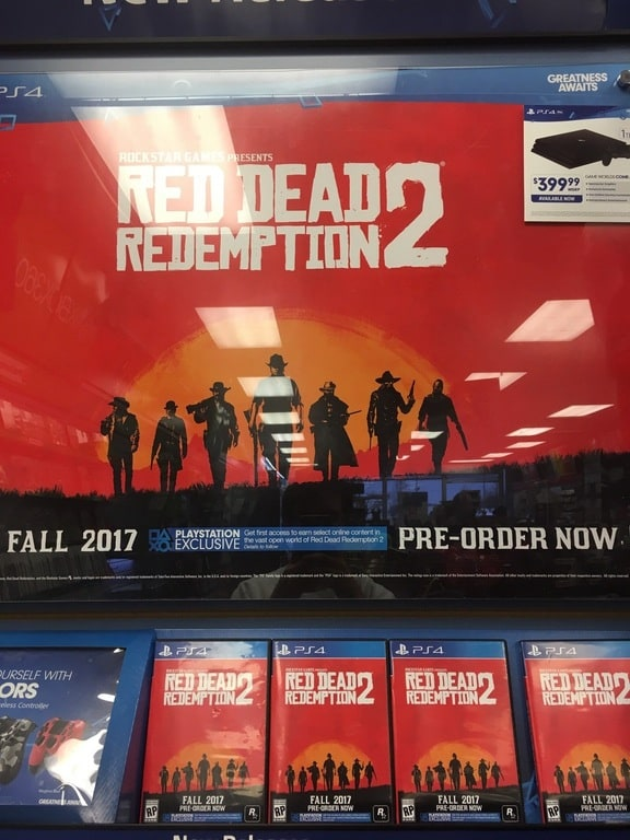 Red dead redemption 2 editions amazon | Which edition of Red