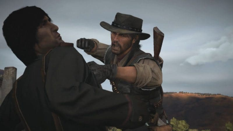 Red Dead Redemption 2 on xbox pc - Microsoft Community