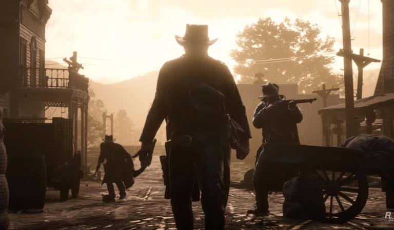 Red Dead Redemption 2 Gameplay Trailer Analysis