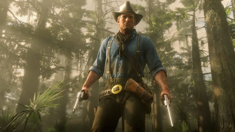 Red Dead Redemption 2 Chance Encounters Guide - RDR2.org