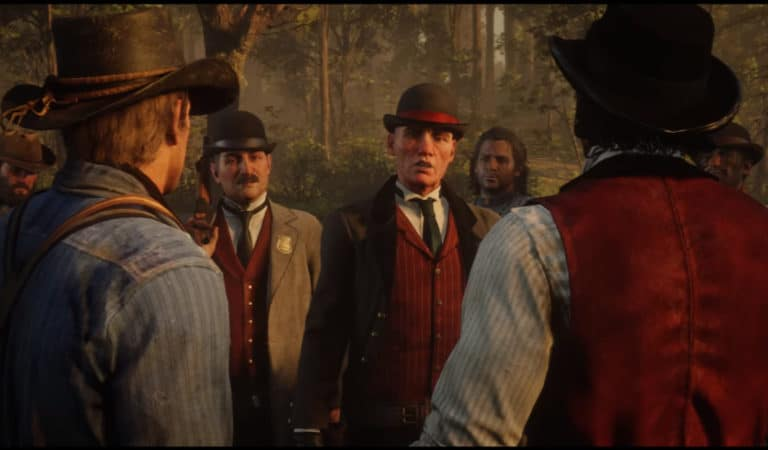 Red Dead Redemption 2 Runs Best On Xbox One X