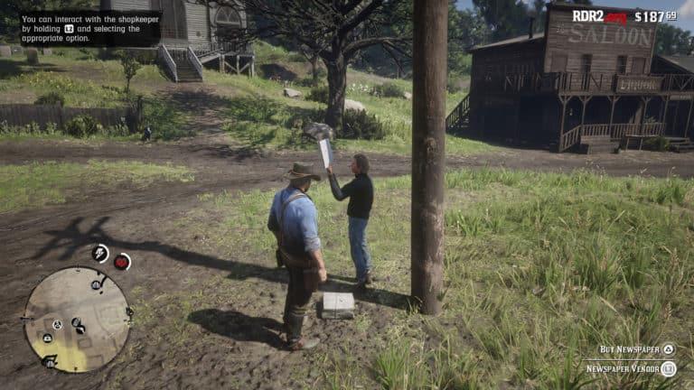 Achievements - Red Dead Redemption 2 Wiki - RDR2 org