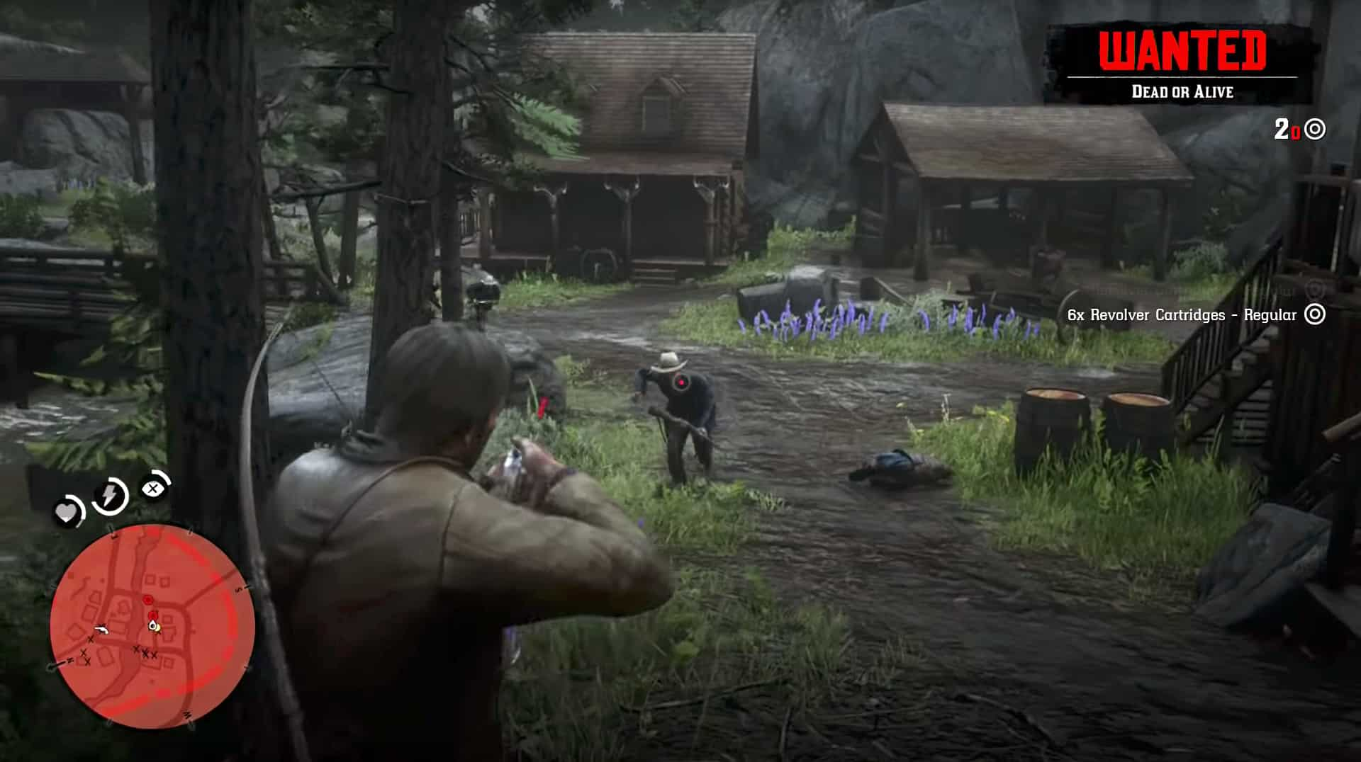 Red Dead Redemption 2 Cheats: Money, Weapons, Dead-Eye & More ...