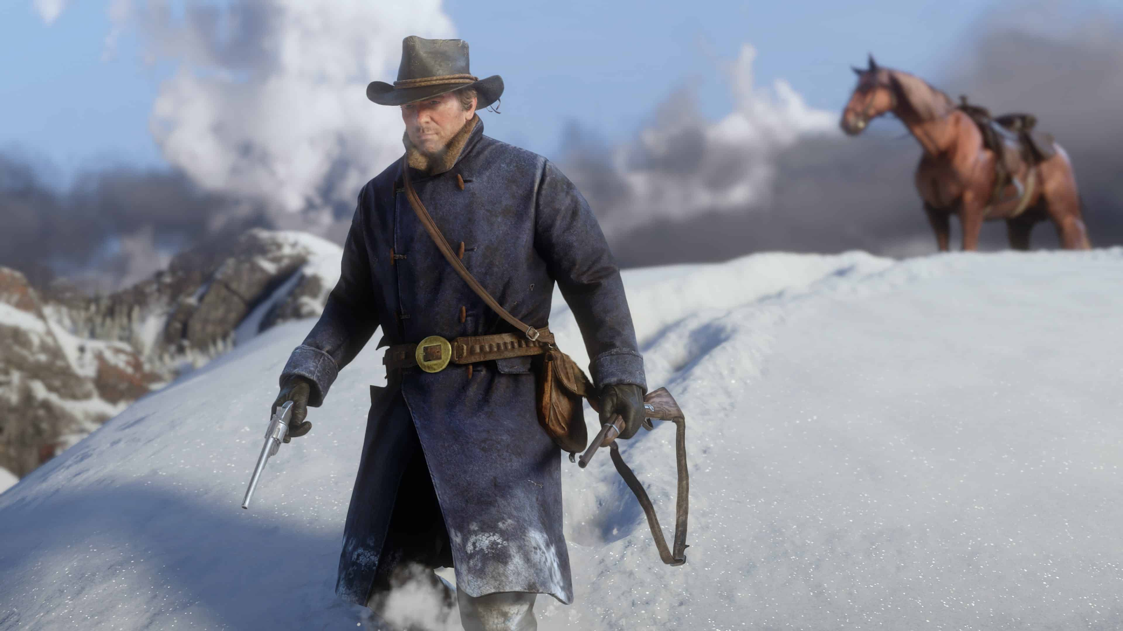 Red Dead Redemption 2 All Outfits Guide - RDR2 org