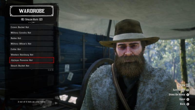Red Dead Redemption 2 Secret Hats And Masks Locations Guide