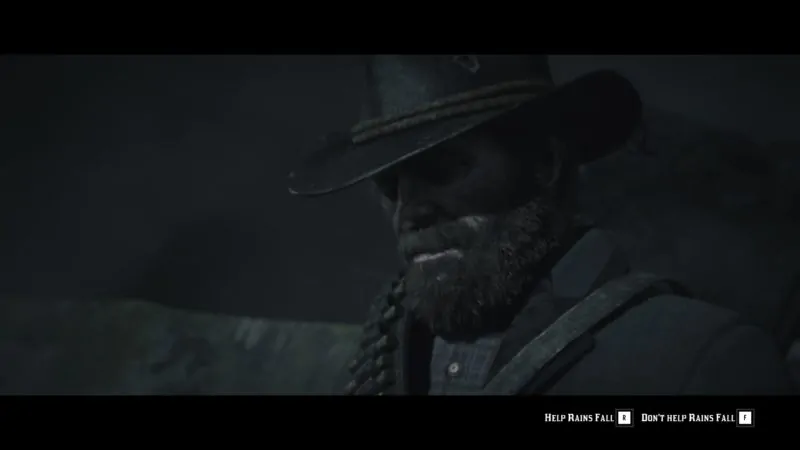 Red Dead Redemption 2 Secret Hats And Masks Locations ...