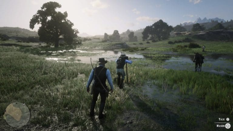 Red Dead Redemption 2 Review - RDR2 org