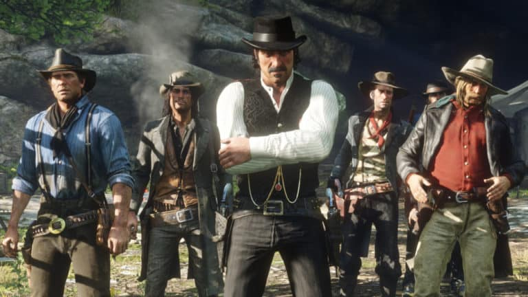 Red Dead Redemption 2 Single Player Guides Index - RDR2 org