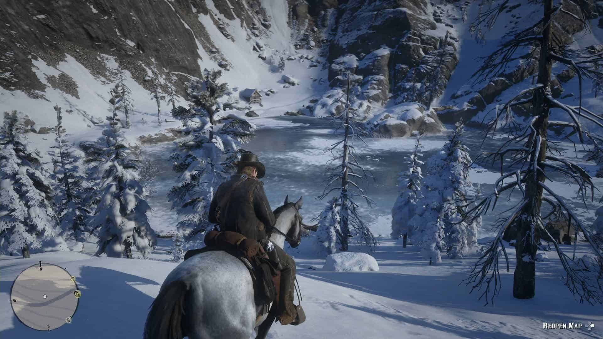 Lost Your Red Dead Online Challenge Streak? Rockstar Might Have You