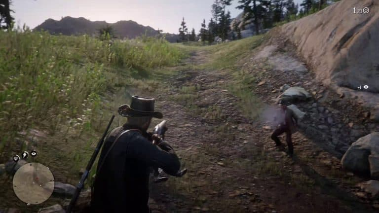 How To Get Headshots In Red Dead Redemption 2 - RDR2 org