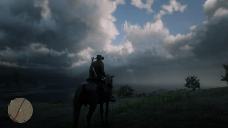The Best Horse in RDR2 & Red Dead Online - RDR2 org