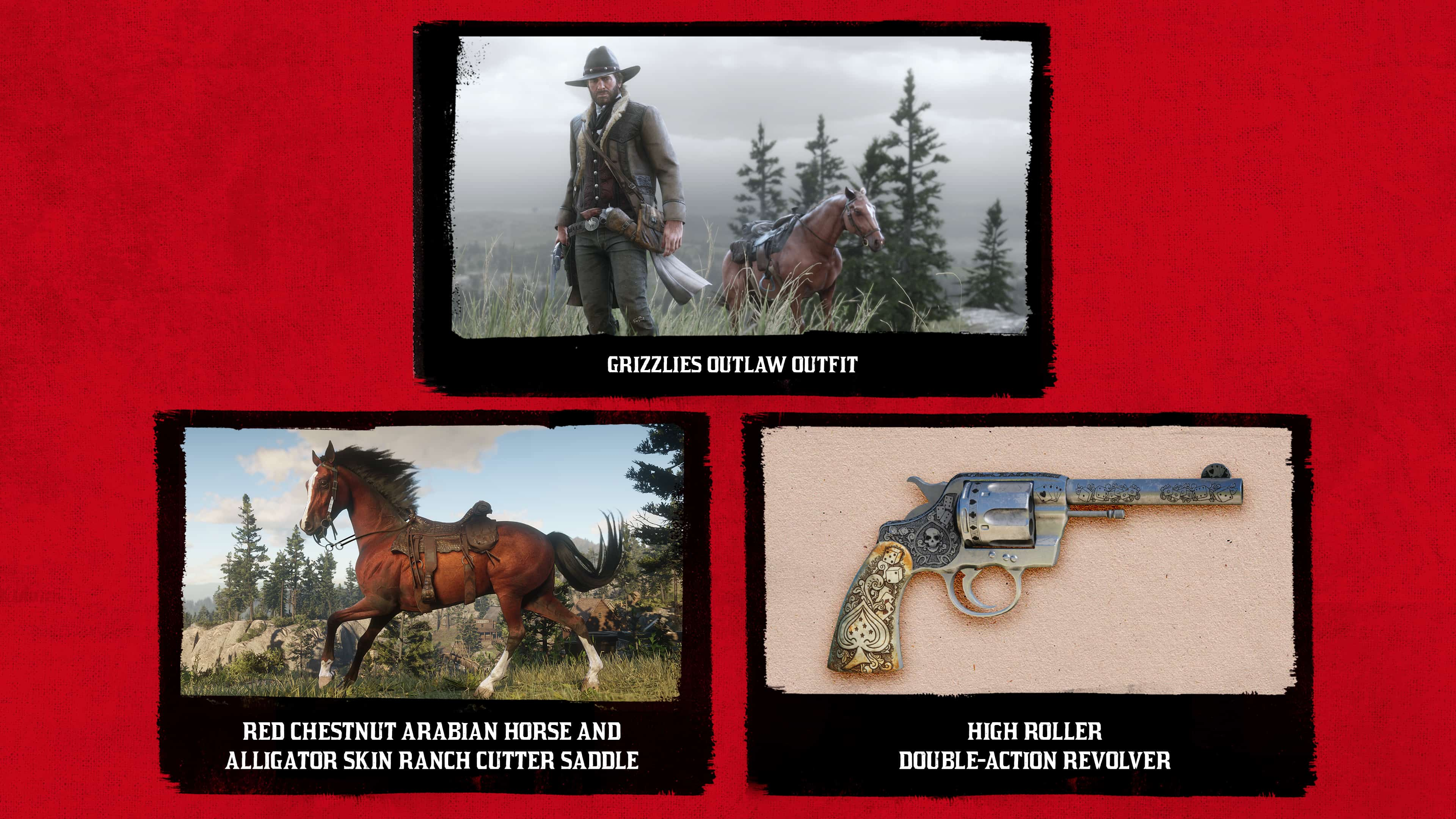 Double-action Revolver - Red Dead Redemption 2 Wiki - RDR2 org