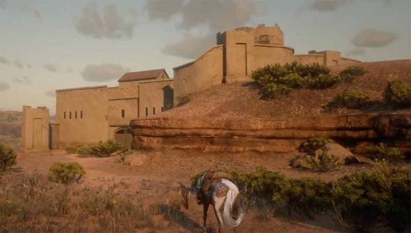 Red Dead Redemption 2 Unusued Dialogue Hints At Possible DLC