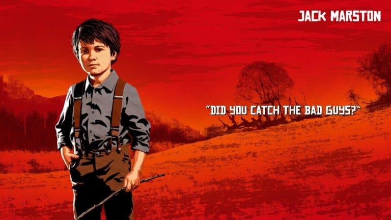 Jack Marston Red Dead Redemption 2 Wiki Rdr2 Org