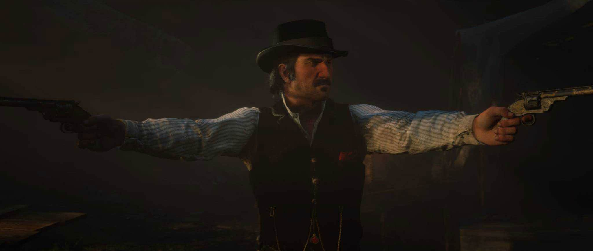Red Dead Redemption 2 Endings Guide (Spoilers!) - RDR2.org