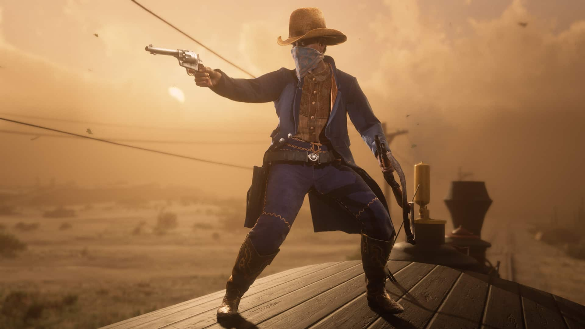 Get Red Dead Online Bonuses With Twitch Prime - RDR2 org