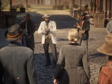 Red Dead Redemption 2 News, Forums, Wiki, Guides, Cheats