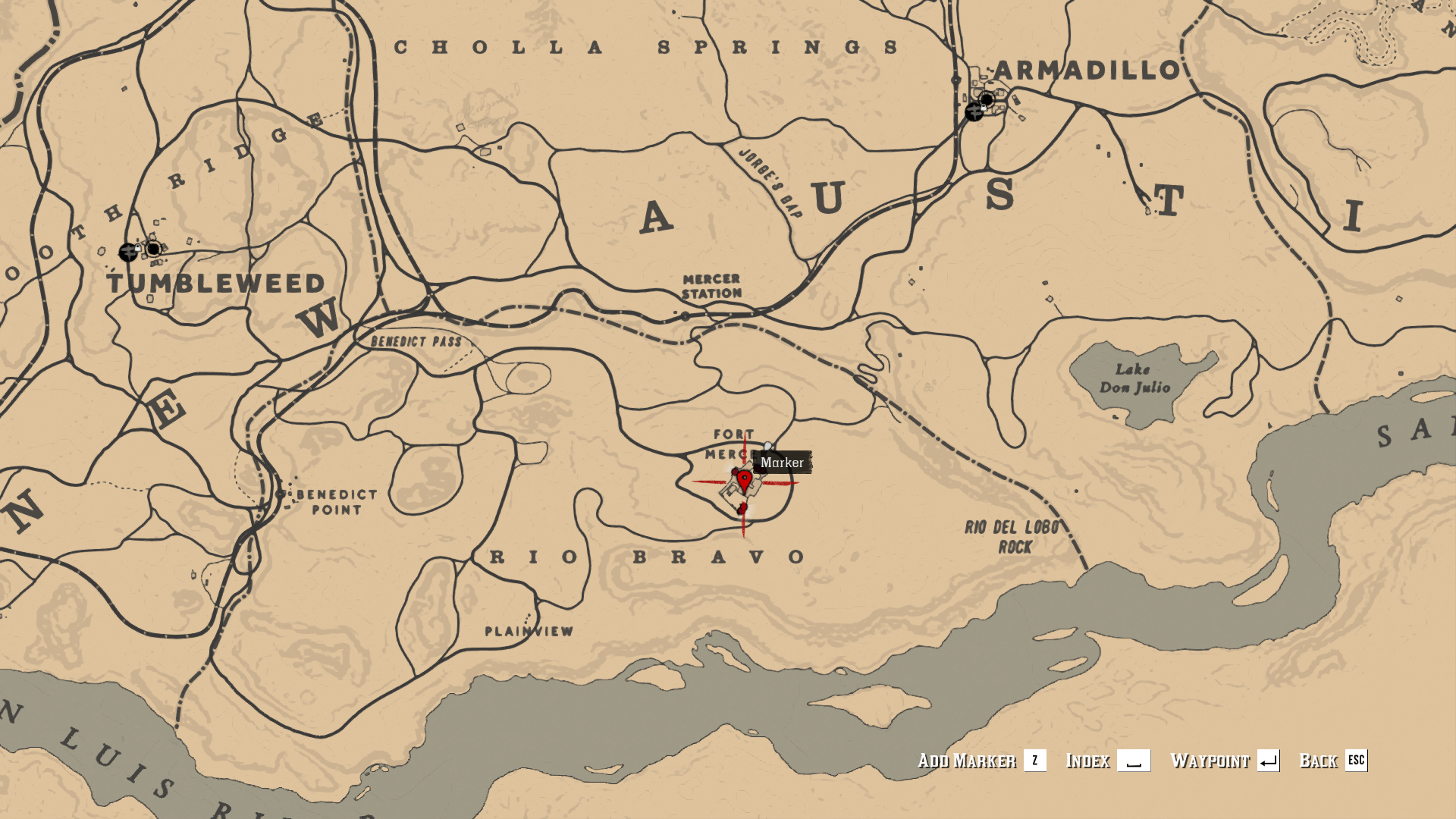 Red Dead Redemption 2 Gang Hideouts Guide Rdr2 Org